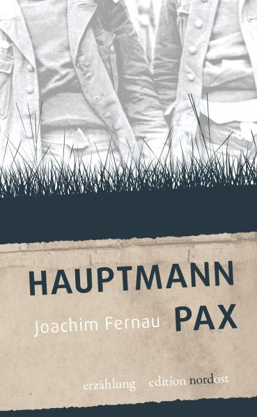 Hauptmann Pax