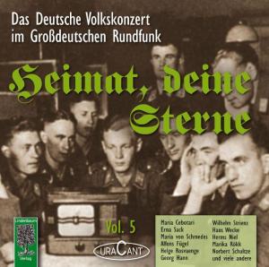 CD Heimat, deine Sterne Vol. 5