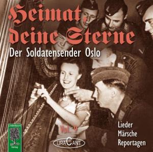 CD Heimat, deine Sterne Vol. 9