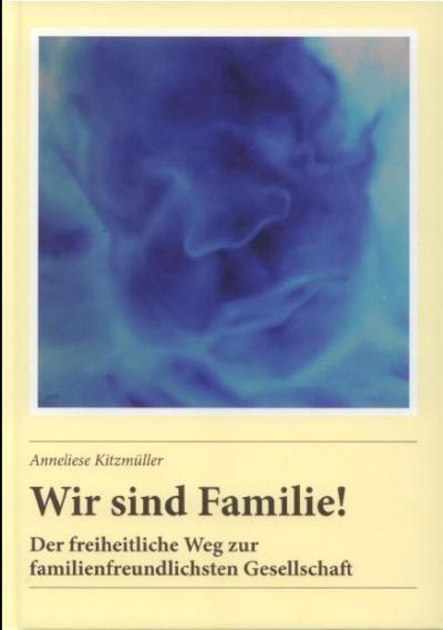 Wir sind Familie!