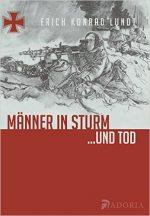 Männer im Sturm ... und Tod