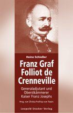 Franz Graf Folliot de Crenneville